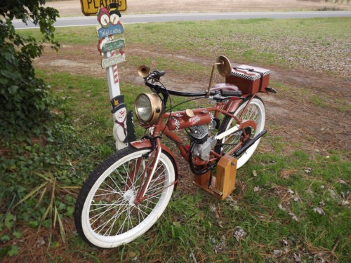 2018 Other Makes 1914 James Tribute copper rose for sale craigslist